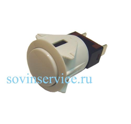 3570381065 - Кнопка подсветки к плитам Electrolux, AEG, Zanussi