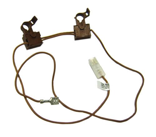 3570515076 - Контактная группа к плитам Electrolux и Zanussi