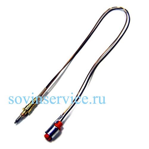 3570653067 - Термопара L=500 мм к плитам Electrolux, Zanussi, AEG