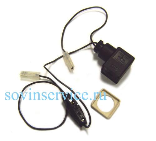 3570669014 - Диод клапана к духовым шкафам Electrolux EOG23400