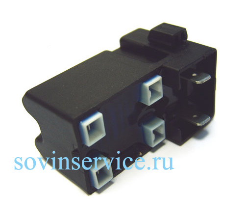 3570694038 - Блок поджига к плитам Electrolux, AEG, Zanussi