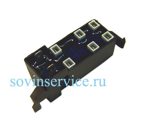 3570708028 - Блок поджига к плитам Electrolux и AEG
