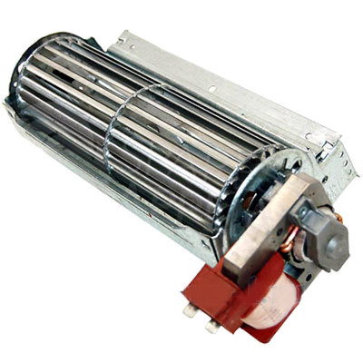 3570762017 - Вентнлятор электродуховки Electrolux, Zanussi