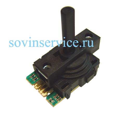 3570840037 - Переключатель режимов 10+0 к плитам Electrolux, AEG, Zanussi, Ikea