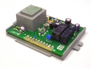 3572050031 - плата электронная (индикаторная)