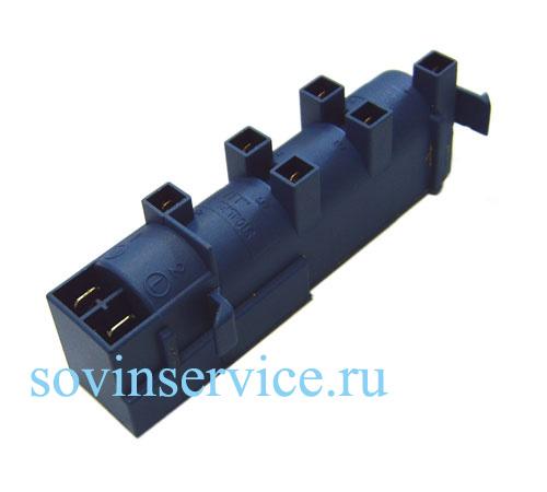 3572080020 - Блок поджига к плитам Electrolux, Zanussi