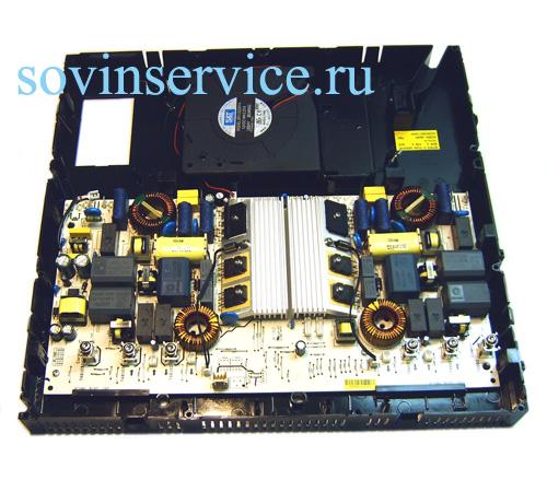3572576027 - Блок управления индукционных электрических варочных поверхностей Electolux, AEG, Zanussi