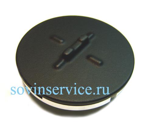 3577326147 - Крышка конфорки с рассекателем 10см к газовым варочным поверхностям AEG, Electrolux, Zanusii, Ikea