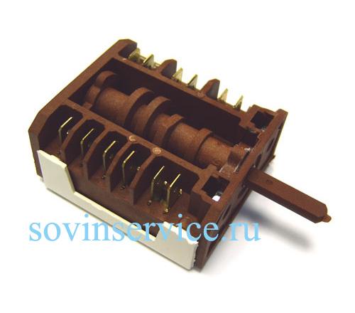 3581980137 - Переключатель духовки Electrolux, Zanussi