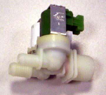3792260808 - клапан входной (предохранительный)
