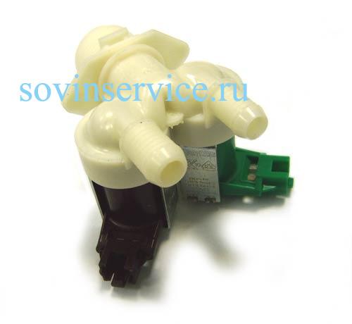 3792262101 - Клапан заливной к стиральным машинам Electrolux