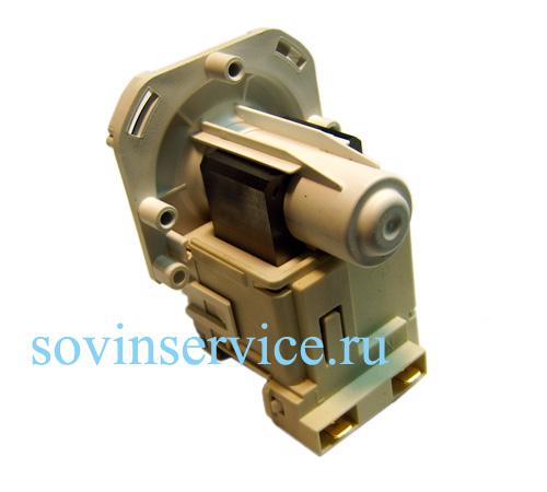 3792418109 - Насос центробежный  сливной к стиральным машинам AEG, Electrolux