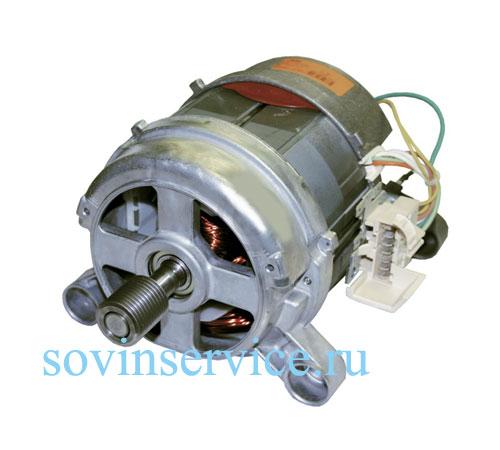 3792614012 - Мотор 1600W к стиральным машинам AEG, Electrolux, Zanusii