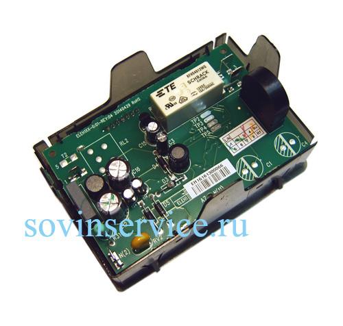 3872108612 - Плата электронная - таймер к электроплитам Electrolux, AEG, Zanussi