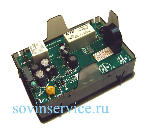 3872108828 - Плата электронная - таймер к духовым шкафам Electrolux