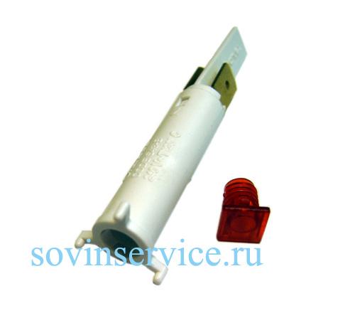 3875518130 - Лампа индикации к духовым шкафам Electrolux и AEG