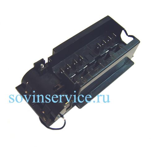 3877778609 - Колодка клеммная к электрическим варочным поверхностям Electrolux, AEG, Zanussi, Ikea