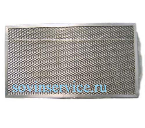 3918398011 - Фильтр жировой к вытяжкам AEG, Electrolux