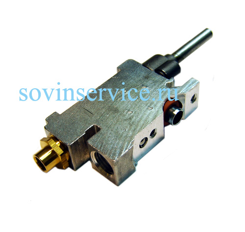 3970512178 - Кран газовый к варочным поверхностям Electrolux, Zanussi, AEG