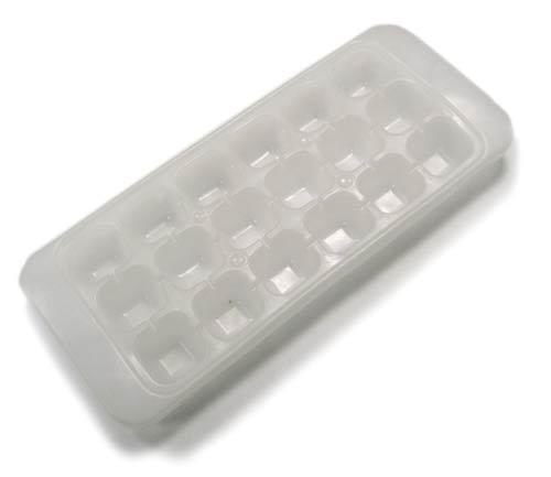 4006037727 - Контейнер для льда к холодильникам Electrolux, Zanussi