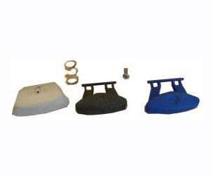 4006071064 - Кнопка открывания створок барабана