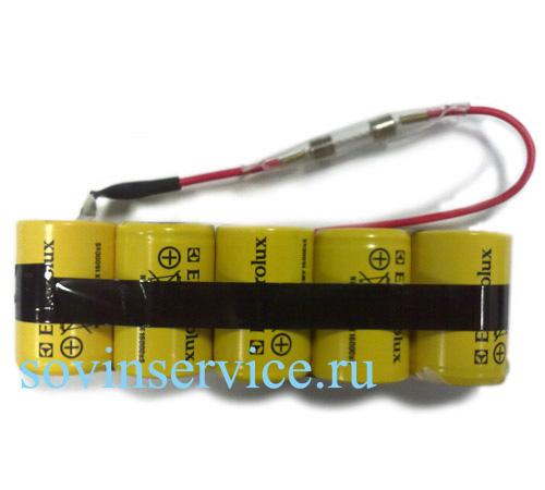4055019105 - Аккумуляторы (комплект 5 шт) к пылесосам Electrolux