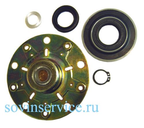 4055040366 - Суппорт с подшипником к стиральным машинам Electrolux и Zanussi