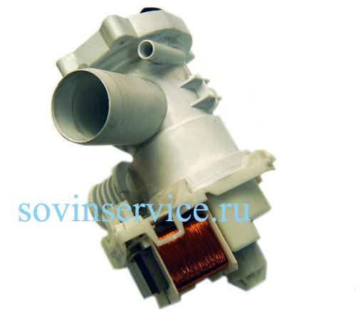 4055055752 - Насос-COPRECI KEBS-RAST 5 к стиральным машинам Electrolux
