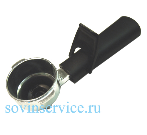 4055060224 - Кофеприемник в сборе к кофемашине Electrolux EEA260