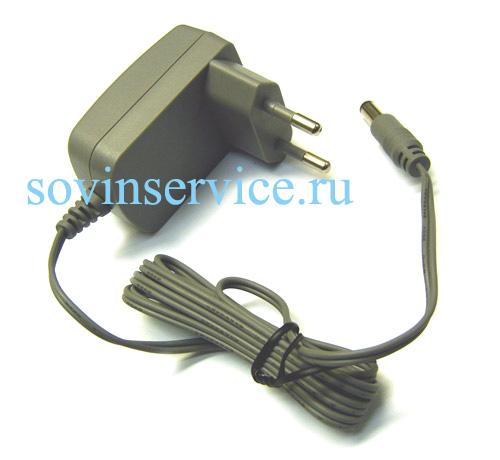 4055061438 - Зарядное устройство к ручным пылесосам Electrolux, AEG