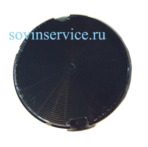 4055093712 - Фильтр угольный EFF75 к кухонным вытяжкам Electrolux и Zanussi