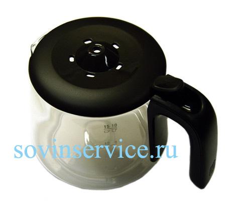 4055105722 - Колба к кофеварке Electrolux, AEG