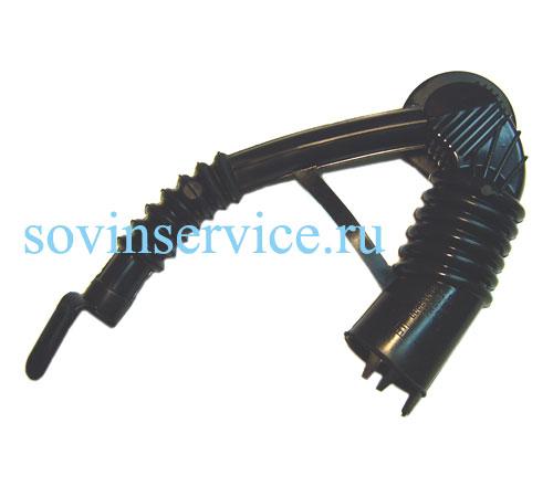 4055113825 - Патрубок к стиральным машинам Electrolux и Zanussi