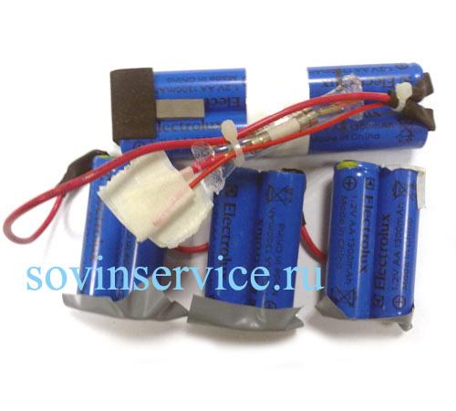 4055132304 - Аккумуляторы AG9XX к ручным пылесосам AEG и Eletcrolux