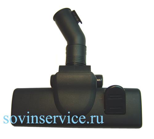 4055132858 - Щетка пол/ковер к пылесосам с трубой 35мм Electrolux и AEG