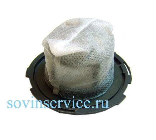 4055134086 - Фильтр внутренний к ручным пылесосам AEG и Electrolux