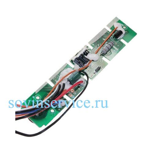 4055156113 - Плата электронная (модуль)  к пылесосам Electrolux, AEG