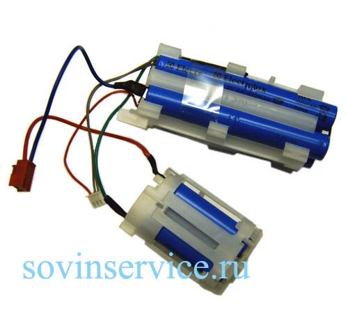 4055162707 - Аккумуляторы (комплект) к пылесосам AEG, Electrolu