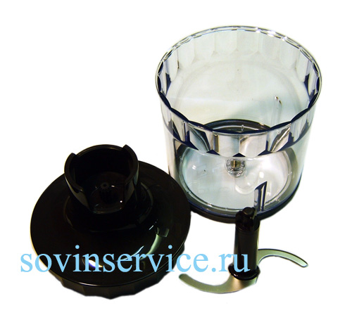 4055167789 - Комплект: чаша, редуктор, нож к блендерам Electrolux ESTM6400, ESTM6600 и AEG STM6400, STM6600