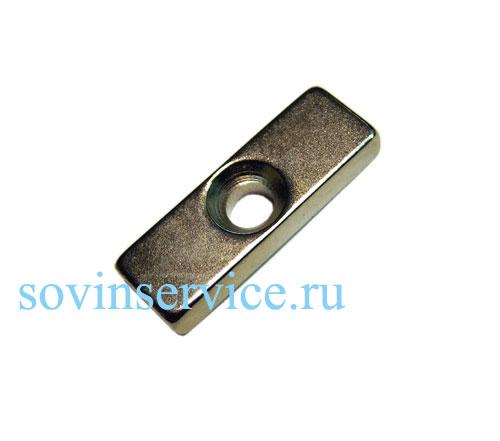 4055181913 - Магнит 30х10х5 к кухонным вытяжкам AEG и Electrolux