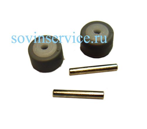 4055183604 - Колесо щетки 1 шт. к беспроводным пылесосам Electrolux и AEG