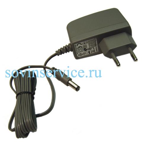 4055183703 - Зарядное устройство 18V к пылесосам Electrolux и AEG