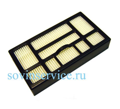 4055185757 - Фильтр HEPA к пылесосам Electrolux ZTT79 и AEG ATT79