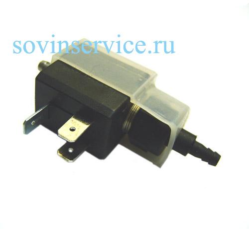 4055188579 - Помпа (насос) к утюгам с парогенератором AEG, Electrolux, Zanussi