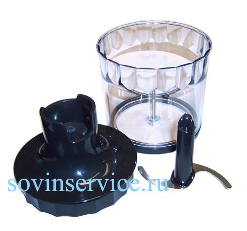 4055209862 - Комплект: чаша. редуктор, нож к блендерам Electrolux ESTM6400