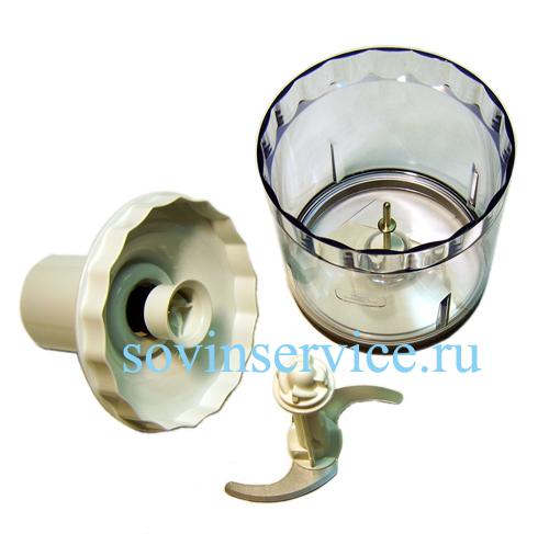 4055214078 - Измельчитель в сборе к миксерам Electrolux ESTM54, ESTM56 и AEG STM54, STM56