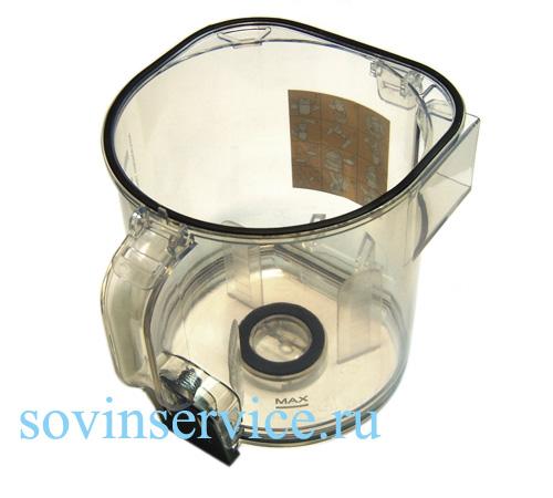 4055226296 - Колба для сбора пыли к пылесосам Electrolux ZT3550