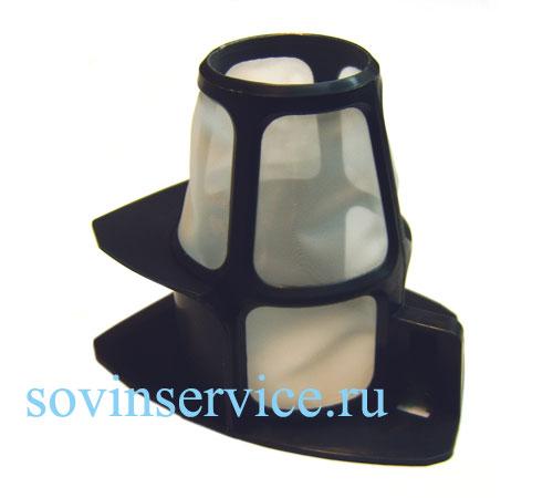 4055249017 - Фильтр внешний к беспроводным пылесосам AEG и Electrolux