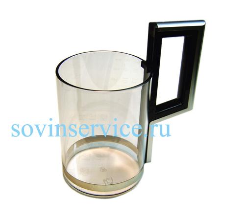 4055251716 - Ёмкость для молока к кофемашинам Electrolux и AEG