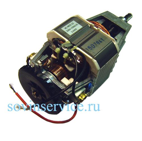 4055255758 - Мотор (электродвигатель) к кухонным комбайнам Electrolux и AEG